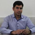 روستای هفت رنگو منتظر اجرای طرح هادی و شبکه آب رسانی