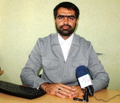 نماينده بنياد شهيد شهرستان قشم