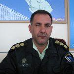 سرهنگ محمود زاده